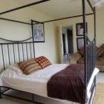 Bed Wrought Iron Four Poster Other Gumtree South Africa