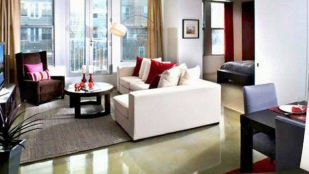 Bedroom Apartment Decorating Ideas Modern Style Home