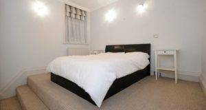 Bedroom Britain Smallest Million Home Located London