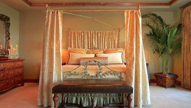 Bedroom Canopy Landscape One Total Photographs Best Bed