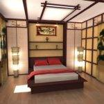 Bedroom Ceiling Design Ideas Japanese Style
