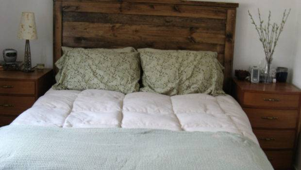 Bedroom Chic Easy Diy Headboards Design Improving