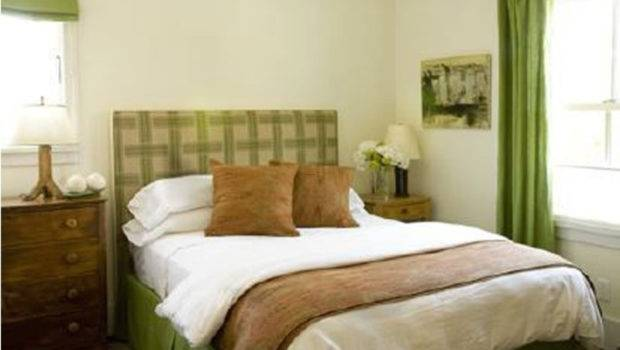 Bedroom Color Schemes Perfect Small Decorating