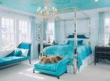 Bedroom Colors Wall Blue