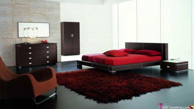 Bedroom Creative Bedrooms Modern Minimal Create Your