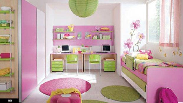 Bedroom Creative Ways Cool Paint Your Room Green