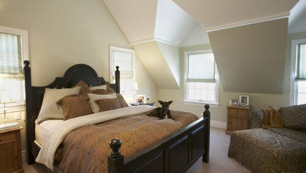 Bedroom Crown Molding Ideas Traditional