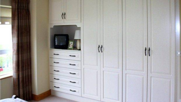 Bedroom Cupboards Design Ideas Decoration Channel