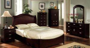 Bedroom Dark Furniture Ideas Home Design