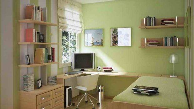 Bedroom Decorate Small