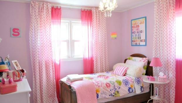 Bedroom Decorating Ideas Teenage Room Colors Girls