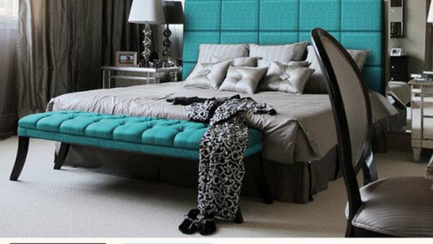 Bedroom Decorating Ideas Turquoise Decorsart June