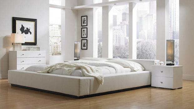 Bedroom Decorating Ideas White Furniture Room