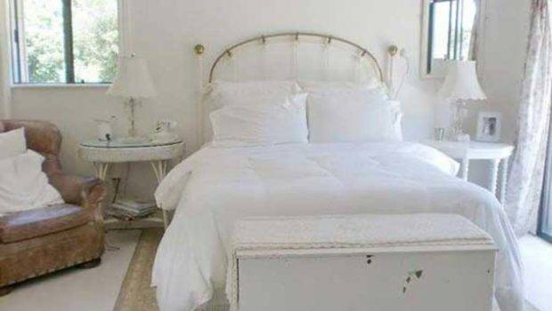 Bedroom Decorating White Shabby Chic Furniture Hom