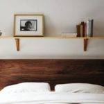 Bedroom Design Simple Shelves Charles Rogers Bed Blog