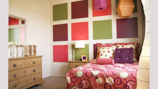 Bedroom Designs Color Teenage Girls Ellecrafts