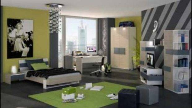 Bedroom Designs Men Cool