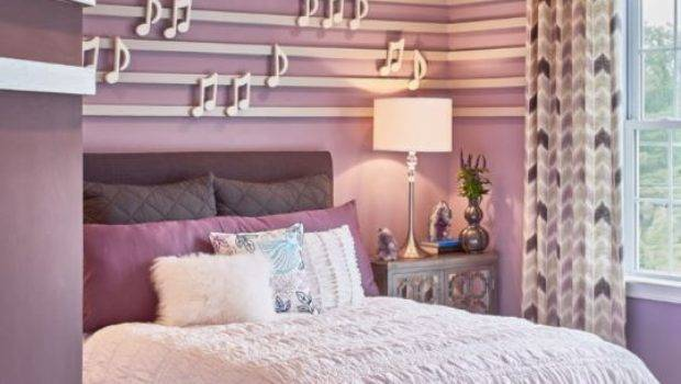 Bedroom Designs Teenage Girl Fromgentogen