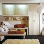 Bedroom Furniture Arrangements Small Rooms Interior Design