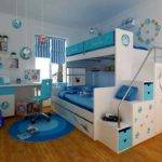 Bedroom Furniture Bunk Beds Boys Ideas
