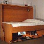 Bedroom Furniture Small Spaces Space Saving Modern