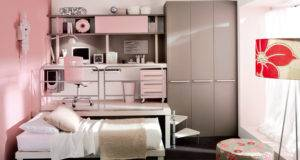 Bedroom Ideas Decorating Teenage Interior Design