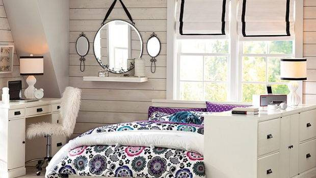 Bedroom Ideas Small Rooms Cool Design Teenagers Homescorner