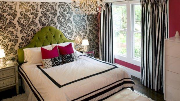 Bedroom Ideas Teenage Girls Give Your Home Decor Extra Buzz