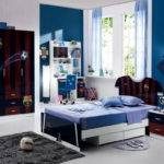 Bedroom Ideas Youth Boy Modern Boys Room Design