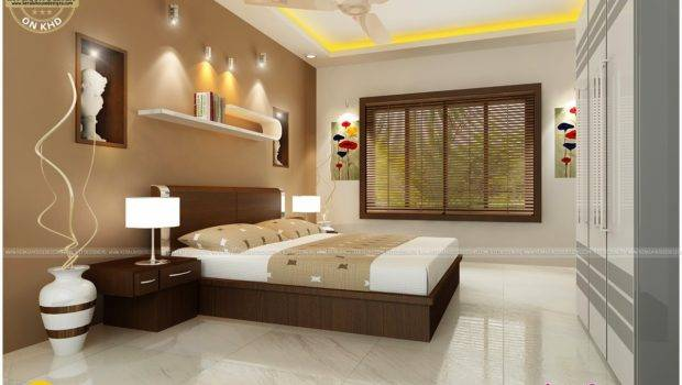 Bedroom Interior Design Cost Kerala Home