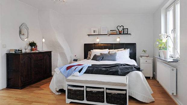 Bedroom Interior Design Cozy Ideas