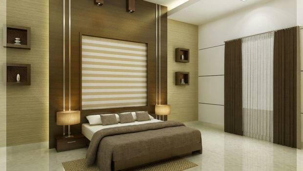 Bedroom Interior Designs Kerala Home Design Floor Plans