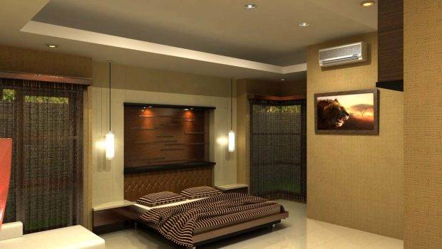 Bedroom Lighting Interior Design Home Living Room