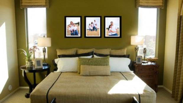 Bedroom Makeover Ideas Small