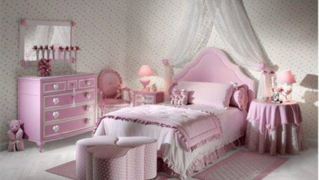 Bedroom Makeovers Ideas Teenage Purple Painted Daybed
