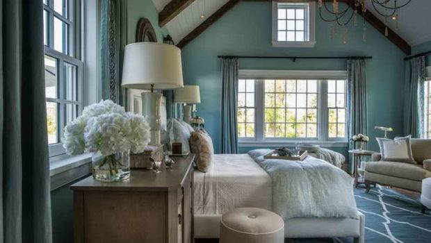 Bedroom Perfect Color Palette