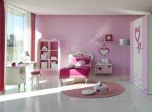 Bedroom Pink Small Decorating Ideas Girl Walt Disney
