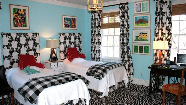 Bedroom Pretty Ideas Small Rooms Blue Wall Paint