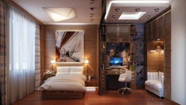 Bedroom Really Cool Ideas Home Travelling Theme Relly