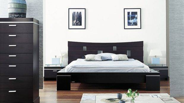 Bedroom Redecorating Your Modern Asian Style