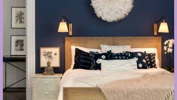 Bedroom Wall Paint Ideas Home Design Decorating