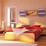 Bedroom Wall Painting Colors Giving New Look Your