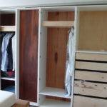 Bedroom Wardrobe Built Around Chimney Breast Diy Wardrobes