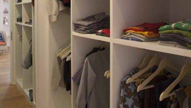 Bedroom Wardrobe Storage Systems Awesome