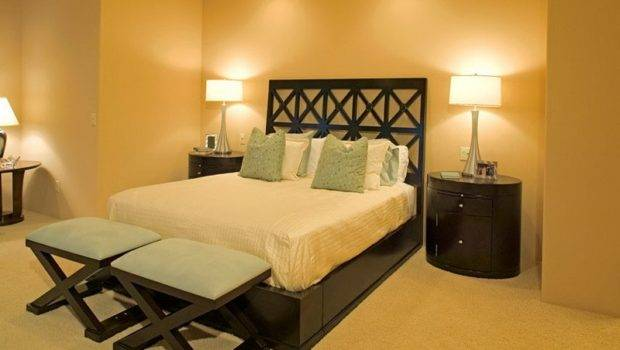 Bedrooms Decorating Ideas Master Shades Table Lamp