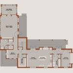 Beds Baths Plan Main Floor Houseplans