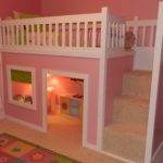 Beds Distinctive Stylish Thought Childrens Bunk Bed