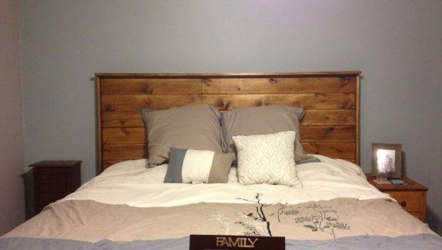 Beds Ideas Homemade Headboards Cabin Decor