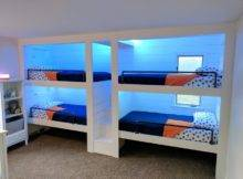 Beds Lcd Built Kaydian Bed King
