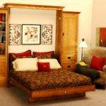 Beds Single Bed Childrens Storage Small Space Bunk